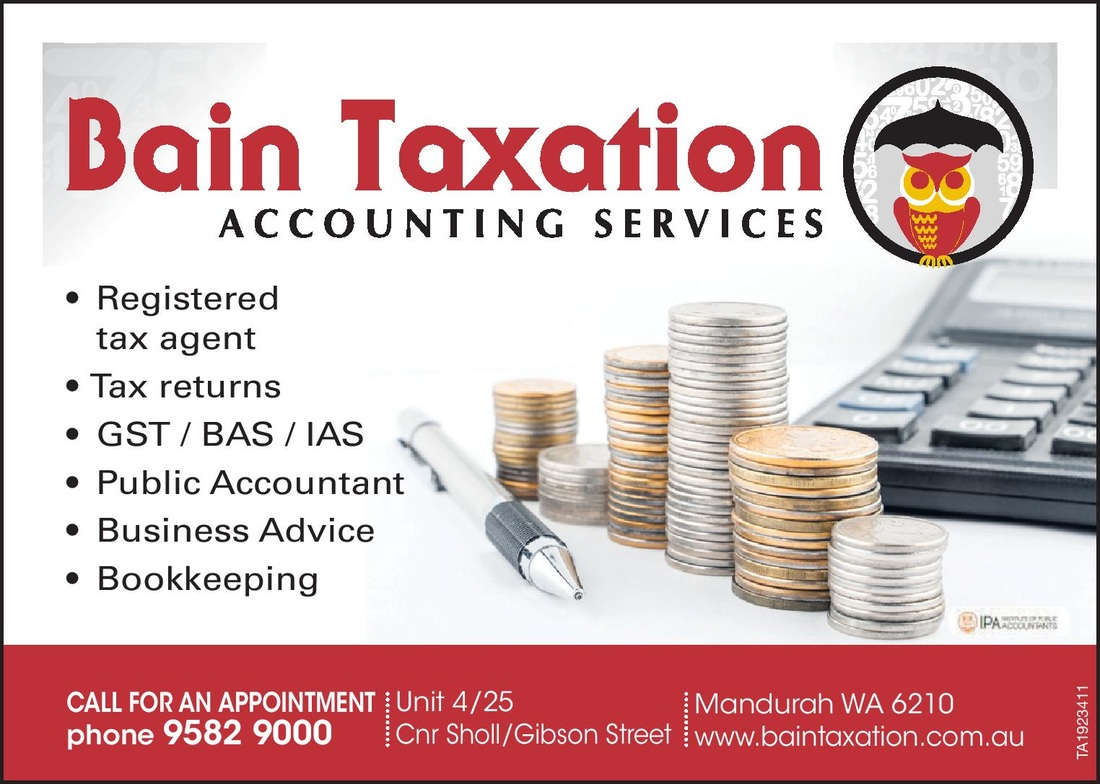 Accounting and Legal Services - MANDURAH CITY GUIDE